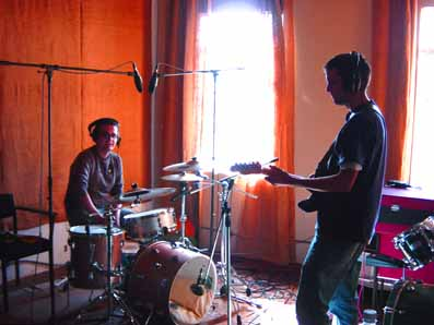 Don'd Mobile Barbers