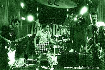 The Bitch Boys