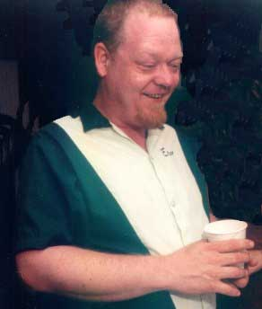 Corky Niedermayer