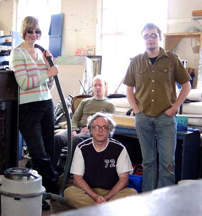 The Thurston Lava Tube